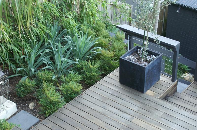 Inspiration Tim Barnes Structural Landscaping