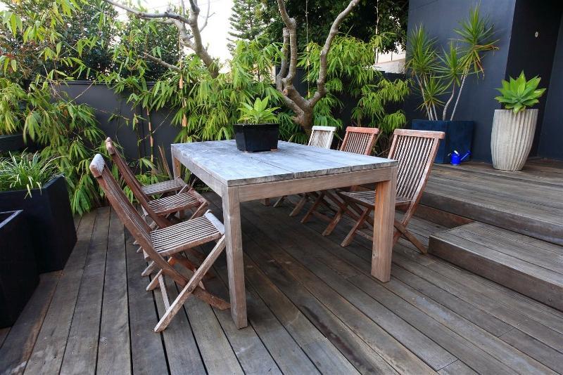 Outdoor Living Inspiration Tim Barnes Structural