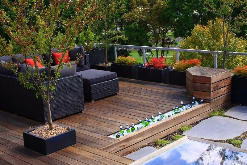 Outdoor Living Inspiration - Tim Barnes Structural Landscaping ...