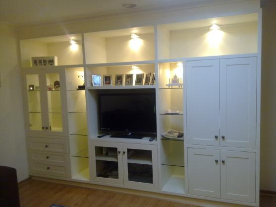 Wardrobe Design Ideas by SCF Joinery