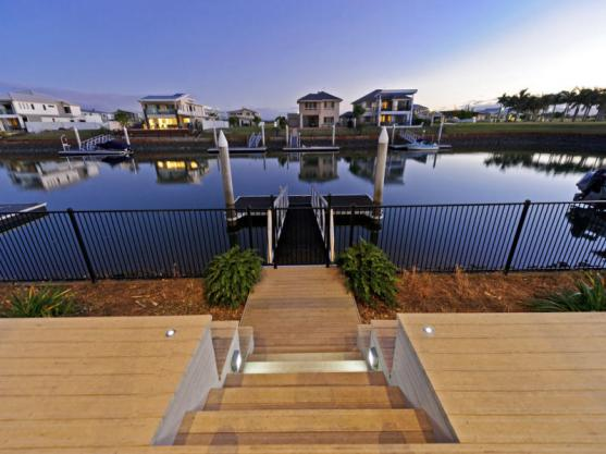 Decks by Manson Homes