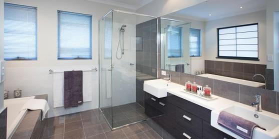 Bathroom Design Ideas by WA Bathrooms