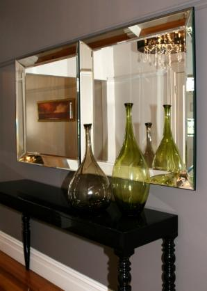 Mirror Designs  by emme designs