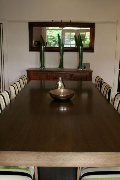 Dining rooms inspiration emme designs australia for Dining room ideas australia