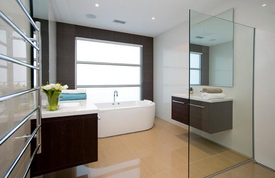 Bathroom design ideas get inspired by photos of for Bathroom designs melbourne