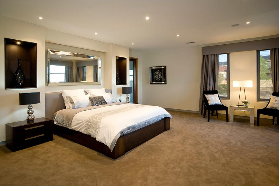 bedroom design ideas remodels photos houzz 8 luxury bedrooms in - Stylish Bedroom Design