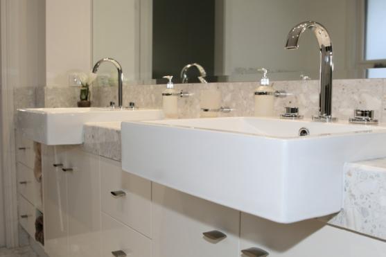 Bathroom Basin Ideas by emme designs