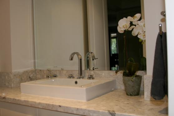 Bathroom Basin Ideas by emme designs