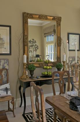 Dining Room Ideas by Newhook Design