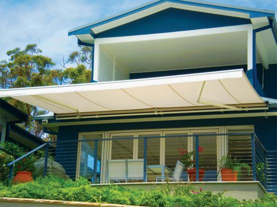 Awning Design Ideas by The Fitter