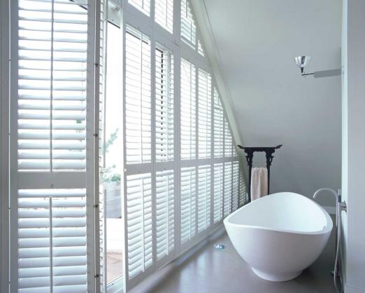 Shutters by The Fitter