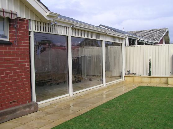 Outdoor Blind Designs by The Fitter