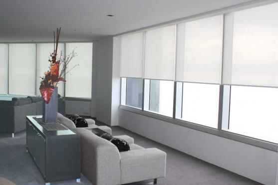 Roller Blind Designs by The Fitter