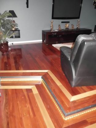 Timber Flooring Ideas by Ausfloors