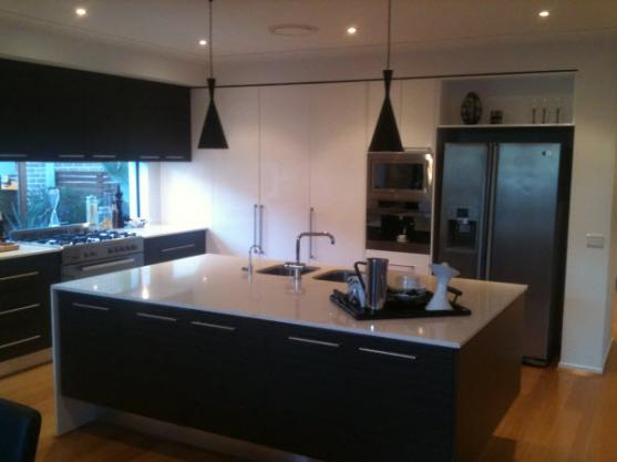 Kitchen Sink Designs by Sydney Style Kitchens pty ltd