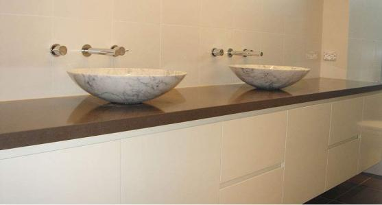 Bathroom Basin Ideas by Bathroom King Killara