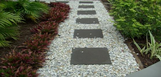 Paving Ideas by Plantspec Pty Ltd