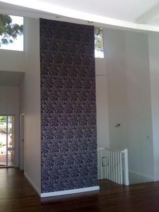 Wallpaper Design Ideas by Pridal Services