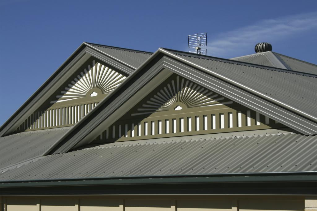 Roofing Logo Ideas Style Ideas Colorbond Roofing Logo Perfecto Roofing Australia