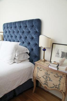 Bed Head Design Ideas by Mr Smith's Interiors