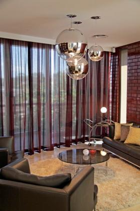 Curtain Ideas by Mr Smith's Interiors