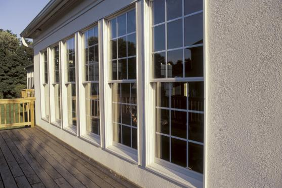 Window Styles by Ray Cardilini Carpentry