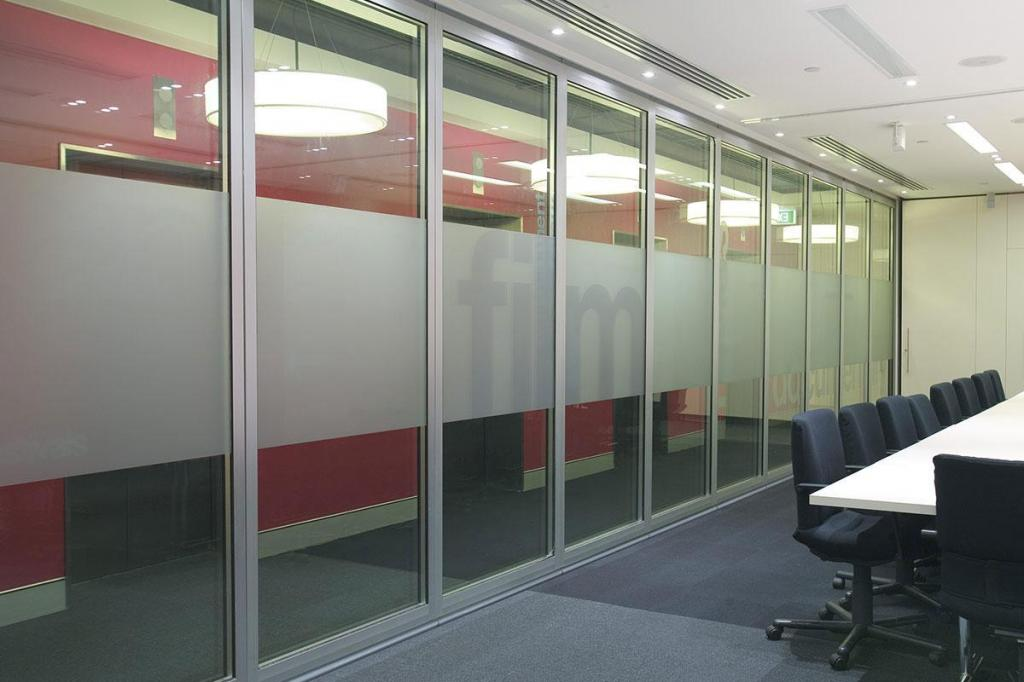 Opera Internal Acoustic Glass Operable Walls Galleries
