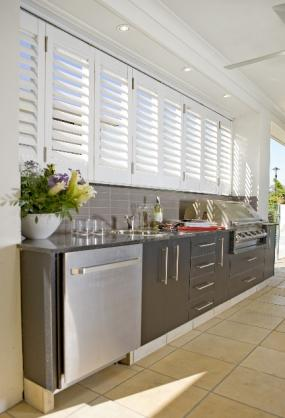 Shutters by North Shore Shutters and Blinds