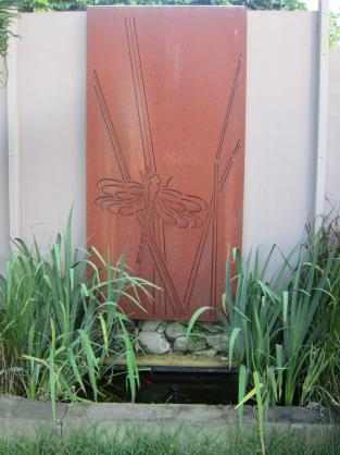Garden Art Ideas by Insign Graphics