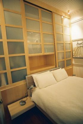 Wardrobe Design Ideas by Organised Interiors