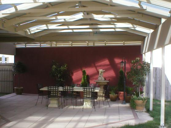 Pergola Ideas by Just Pergolas & Decks