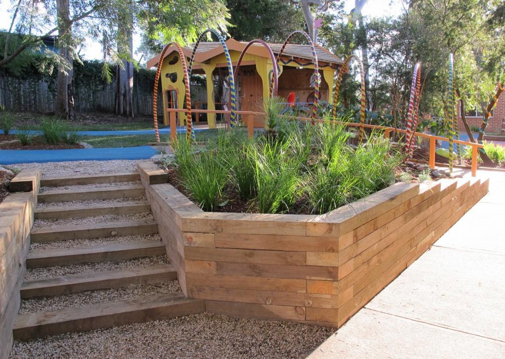 Edible Kids Gardens Sydney Southern Highlands