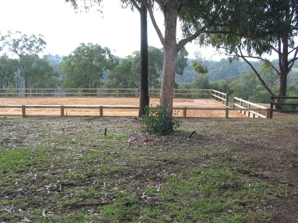 New Line Fencing Galston New South Wales New Line