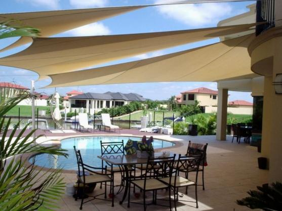Shade Sail Design Ideas Get Inspired By Photos Of