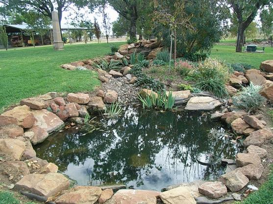 Water Feature Ideas by Greenheat Landscapes