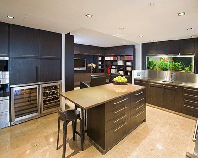 kitchens inspiration trathen design australia. Black Bedroom Furniture Sets. Home Design Ideas