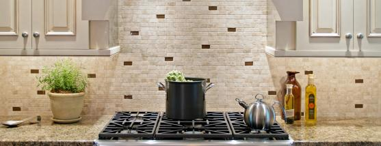 Kitchen Splashback Ideas by TILERS AND WATERPROOFERS