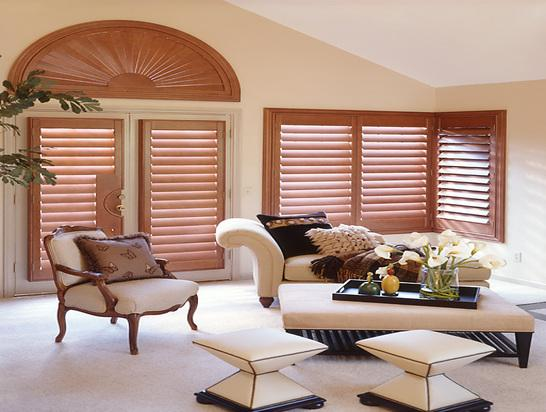 Shutters by Westside Shutters