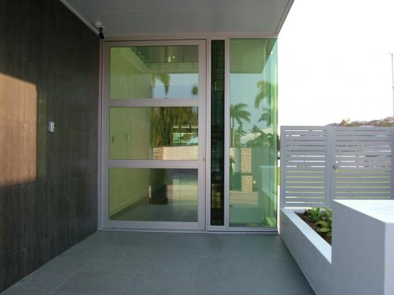 Door Designs by Aesthetic Glass
