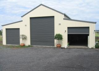 Shed Designs by Ipswich Garages Ranbuild Ipswich