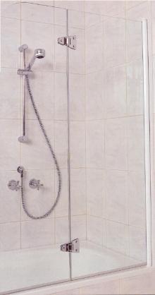 Shower Design Ideas by Best For Less Wardrobes & Shower Screens