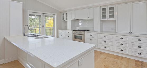 Kitchen Design Ideas by Elbornes Cabinet Making Pty Ltd