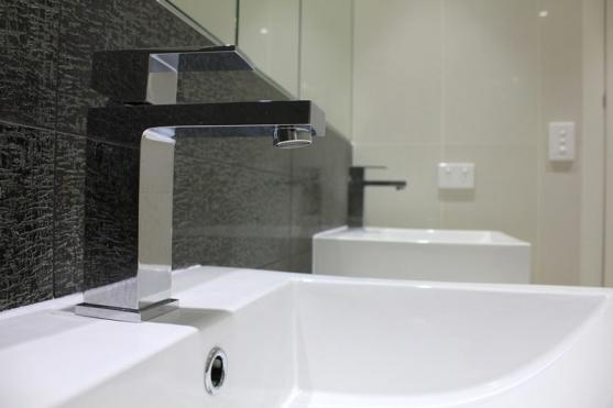 Bathroom Tap Ideas by Konstruct Interior Solutions
