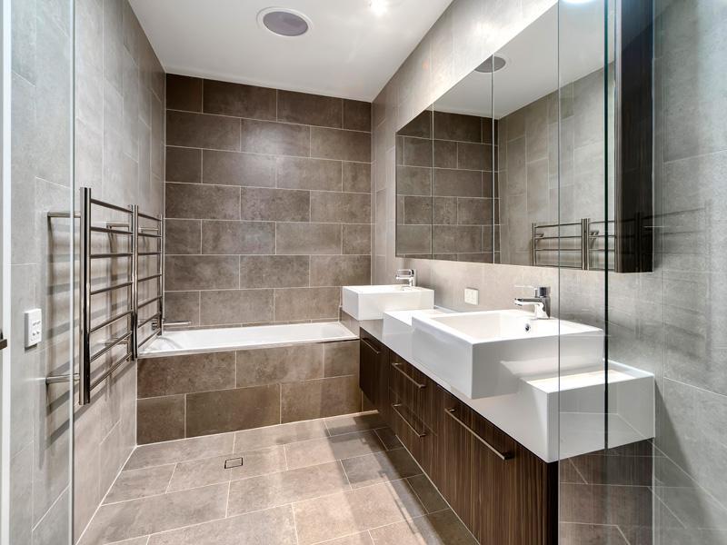 Galleries konstruct interior solutions for Bathroom interior design brisbane
