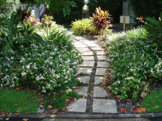 Paving Ideas by Mca Landscapes P/L