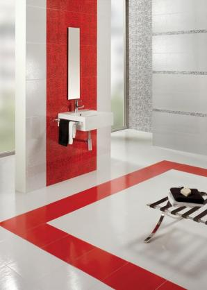 Tile Design Ideas by CTM Burleigh