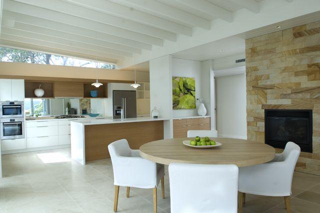Dining rooms inspiration beachwood designs pty ltd for Dining room ideas australia