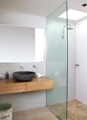 Great Bathroom Design Ideas By Beachwood Designs Pty Ltd Gallery