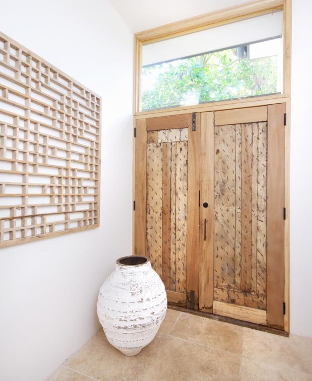 Front Door Designs by Beachwood Designs Pty Ltd