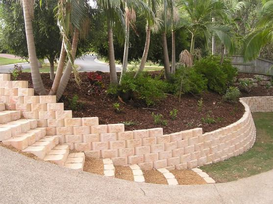 Get inspired by photos of gardens from australian for Garden design ideas gold coast